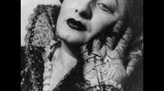 Люба Велич - Моцарт: Дон Жуан - Ария на Дона Анна - Non mi dir - 1950г, Залцбург