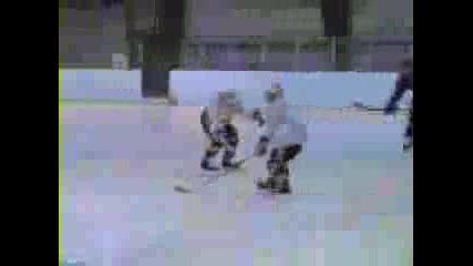 Подготовки За Хокей На Лед
