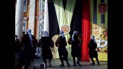 Сурва Перник 2011 - Палестина
