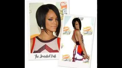 Rihanna ft. Lil Mama-Umbrella {remiX}
