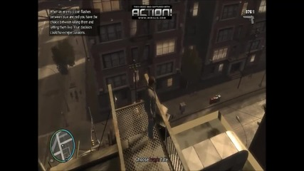 Gta Iv Speeded Up Mission Funny (chipmunk version)