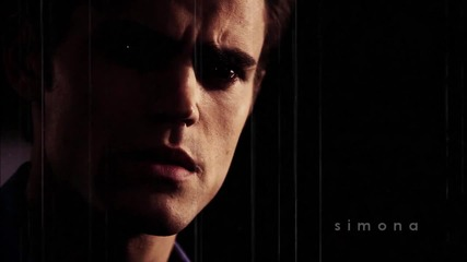 You reserrected me | Stefan + Elena