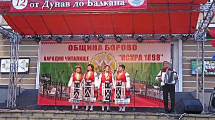 Фолклорен фестивал '' От Дунав до Балкана '' (Сезон XII - 2019 г.) 017