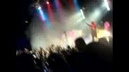 Lloyd Banks Ft. 50cent - Hands Up (live)