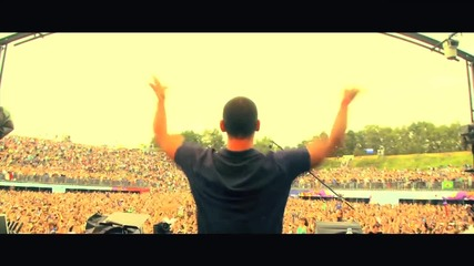 Afrojack, Dimitri Vegas & Like Mike And Nervo - The Way We See The World ( Afrojack's Vocal Edit )