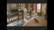Garfield's A Tale Of Two Kitties Trailer
