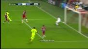 Байерн ( Мюнхен ) 3:2 Барселона 12.05.2015