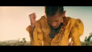Willow Smith 21st Century Girl Music Video