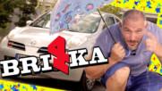 Перфектният избор за компактен автомобил! (Nissan Micra)