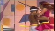 Lambada - Kaoma Peters pop show 1989