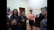Ден на самодееца и празник на Читалището село Кутово 2014