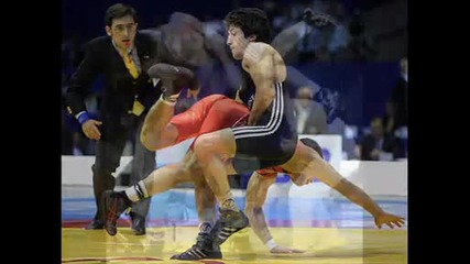 Wrestling Greco - Roman ( kartinki )
