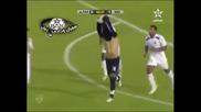 Вратар напуска мача след идиотска грешка
