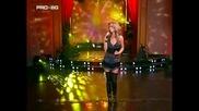 Таня Боева - Лоша терапия Live Шоуто на Азис