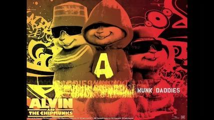 Eminem - Not Afraid chipmunks Version