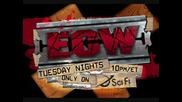 New Ecw Theme (Dont Question My Heart)