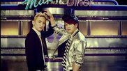 Toheart ( Woohyun & Key ) - Delicious ( Performance Ver. )