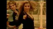 Christina, Madonna, Britney, Shakira Mix