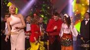 Nena Djurovic - Daj joj moje haljine - Gnv - ( Tv Grand 01.01.2016.)