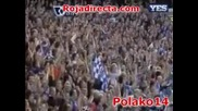 Челси - Ман. Сити Есиен Супер гол