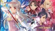Fate Kaleid Liner Prisma Illya Ost [d2] - 04 Shoujo Kenzan!