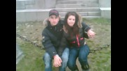 Обичам Те Мое Ангелче!!!