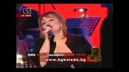 Тони Димитрова - Обещания: Концерт