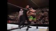 Big Bossman vs. Crash Holly - Wwf Heat 03.02.2002