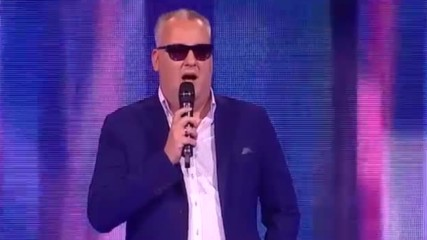 Dejan Matic - Zar me ne prepoznajes - GP - (Tv Grand 09.10.2015.)
