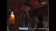 [ Bg Sub ] Iljimae - Епизод 16 - 3/3