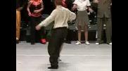 Буги Вуги Танц