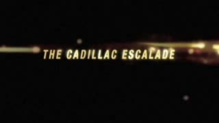 Cadillac Escalade Commercial Live In It