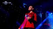 Анелия - Игри за напреднали - Концерт - Промоция | част 2
