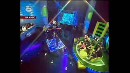 Music Idol 2 - Родителите На Иван Ангелов
