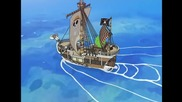 One Piece Opening 5 [hd]