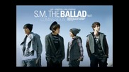 S.m. The Ballad - Hot Times [teaser]