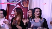 Mile Kitic - Kraljica trotoara - Nedeljno popodne Lee Kis - (LIVE) - (RTV Pink 2015)
