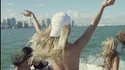Най-добрите студентки купонясват в Маями !