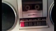 Retro Kasetofon
