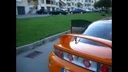 Mitsubishi Eclipse Gst 200kw