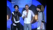Bill & Tom From Tokio Hotel