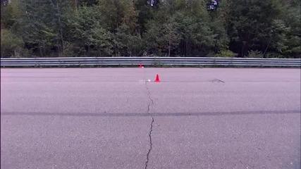 Bmw X6m Evotech vs Mercedes-benz Cl63 Amg