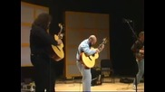 Don Ross. Andy Mckee. Michael Manring - www.candyrat.com