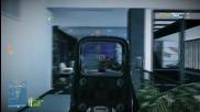 Battlefield 3 - Kill Streak Монтаж by atisas {720p}