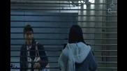 Ojiro x Kairi (love shuffle) - good time are gonna come
