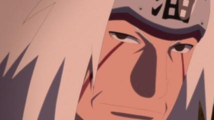Boruto - Naruto Next Generations - 132 [вградени български субтитри]