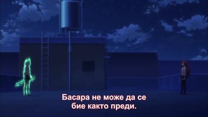 Shinmai Maou no Testament 03 [ Бг Субс ] Върховно Качество
