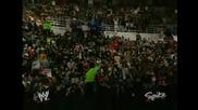 Triple H vs Eddie Guerrero - W W E Raw 2004