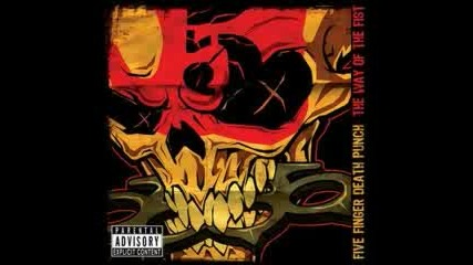 Five Figner Death Punch - The Devils Own