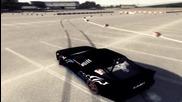 Momo.xpli7 3 laps on car park